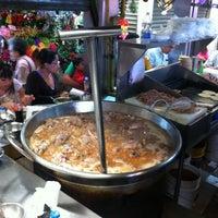 Photo taken at Don Chamorro by Antonio K. on 11/3/2013