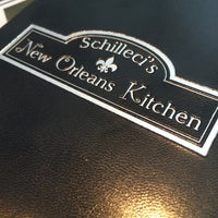Photo taken at Schilleci's New Orleans Kitchen by Mega M. on 7/21/2014
