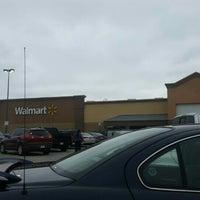Photo taken at Walmart Supercenter by Tony C. on 4/29/2016