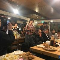 Photo taken at 手打ちそば 丸勝 by Tomomitu A. on 3/10/2018