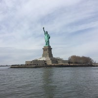 Photo taken at East River Ferry - Wall St/Pier 11 Terminal by Özgür Ç. on 3/5/2016