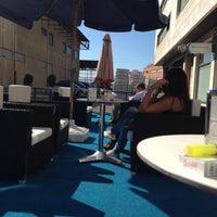 Foto tirada no(a) Hotel Café Albor por Ana D. em 10/9/2013