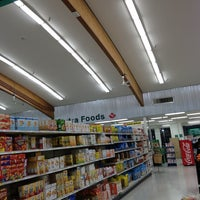 Photo taken at Your Independent Grocer by Abdullah A. on 2/20/2013