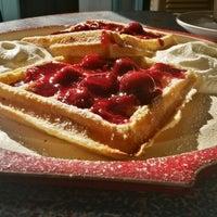 Photo taken at Marthy's Kitchen by Pihuli on 4/21/2014