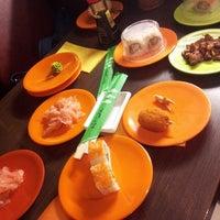 Photo taken at Restaurace Baifu by Pihuli on 8/21/2013