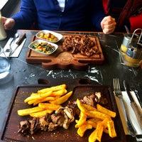 Foto tirada no(a) Boğa Kasap Steakhouse por Nurgül K. em 2/20/2016