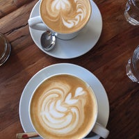 Das Foto wurde bei Café Jonas Reindl von Nina M. am 2/12/2015 aufgenommen