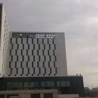 3/8/2013 tarihinde Gökhan A.ziyaretçi tarafından Workinn Hotel'de çekilen fotoğraf