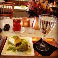 5/11/2015 tarihinde Serap B.ziyaretçi tarafından Pare •baklava•bar•'de çekilen fotoğraf