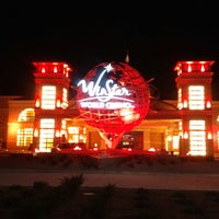 Photo taken at WinStar World Casino and Resort by Mike J. on 10/27/2012