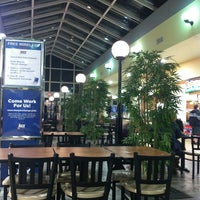 "Photo taken at NAF Atsugi Food Court ""The Greenhouse"" by Dave K. on 2/19/2013"