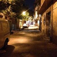 Photo taken at El Helmiya El Gedida by Sheriff M. on 7/17/2013