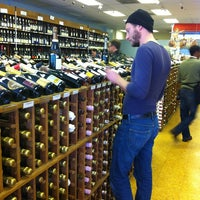 Photo taken at Arrowine & Cheese by Heather G. on 12/28/2012