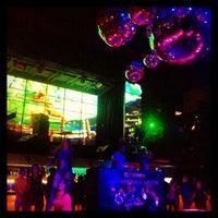 Снимок сделан в D'lux Night Club пользователем Лена А. 4/12/2013