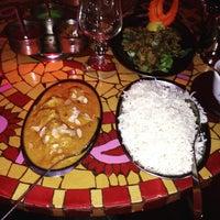 Photo taken at Indian Lounge by Henri L. on 11/30/2015