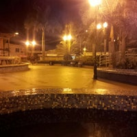 Photo taken at Plaza De Las Banderas by Lucas R. on 12/18/2012