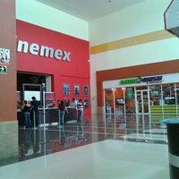 Foto tomada en Cinemex por Alonso S. el 9/25/2012