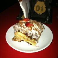 11/24/2012 tarihinde No b.ziyaretçi tarafından Kampüs Cafe'de çekilen fotoğraf