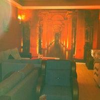 11/18/2012 tarihinde No b.ziyaretçi tarafından Kampüs Cafe'de çekilen fotoğraf