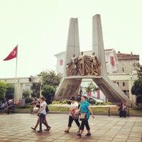 Photo taken at Bakırköy by No b. on 6/17/2013