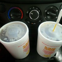 Photo taken at McDonald's by Holly D. on 9/25/2012