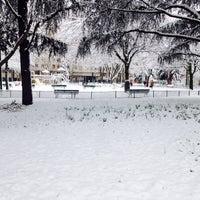 Jardins de la Porte de Saint-Cloud - Auteuil - 3 tips from 301 visitors