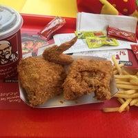 Photo taken at KFC by Paul V. on 8/24/2017