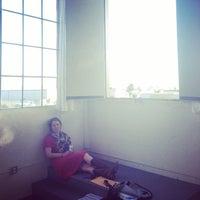 Photo taken at Dutch Boy Studios by Amy W. on 4/18/2014