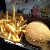 Photo taken at McDonald's by Delores R. on 10/24/2014