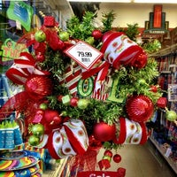 Photo taken at Michaels by Delores R. on 12/19/2014