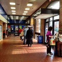 Photo taken at US Post Office by Delores R. on 12/21/2013