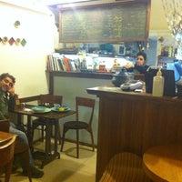 Photo taken at Darcheen restaurant cafe  دارچين by Sahar M. on 3/3/2013