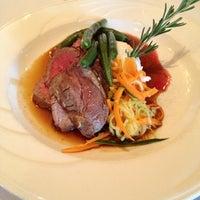 Photo taken at Riverwalk Restaurant by Kristen G. on 11/13/2012