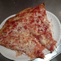 Photo taken at 2 Bros. Pizza by Mark P. on 2/17/2013