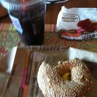 Photo taken at Dunkin Donuts by Jocelyn C. on 2/19/2013