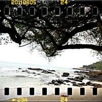 Photo taken at Nimmanoradee Resort by Boy N. on 2/3/2013