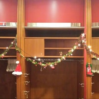 Photo taken at Phillies Clubhouse by Michael S. on 12/5/2015