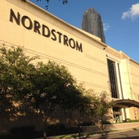 Photo taken at Nordstrom Houston Galleria by J . on 12/3/2012