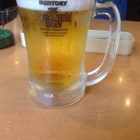 Photo taken at ガスト 長崎駅北店 by sety 1. on 6/14/2014
