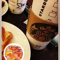 Photo taken at Starbucks by sety 1. on 9/18/2016