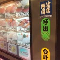 8/3/2015にsety 1.がはま寿司 鈴鹿中央通店で撮った写真