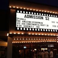 Photo taken at Starplex Cinemas Woodbridge 5 by Akin on 9/30/2012
