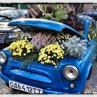 Снимок сделан в Tavernetta пользователем Alex M. 10/10/2012