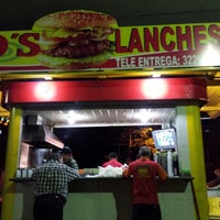 Photo taken at Tio's Lanches by Marcus Vinicius d. on 10/16/2013
