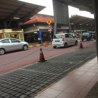 Photo taken at DTS R2 Gombak Station by Muhamad K. on 5/2/2017