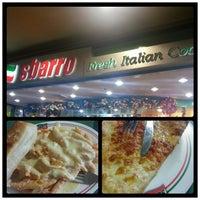 Photo taken at Sbarro by Ariane D. on 12/6/2012