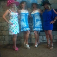Photo taken at The Kentucky Derby 139 by Maureen S. on 5/4/2013