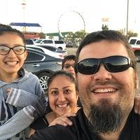 Photo taken at Desert Empire Fairgrounds by Jeanette D. on 10/22/2017