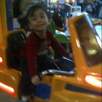 Photo taken at World of Fun by A-r S. on 1/7/2013