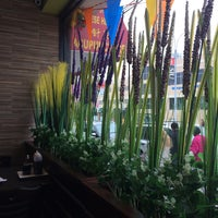 Photo taken at Green Lotus Asian Cuisine by stephen m. on 5/9/2015